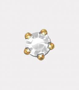 SII-CRG604 Claw Set –...